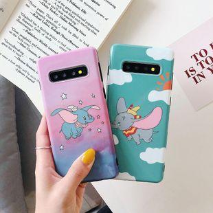 Cartoon Dumbo Samsung Huawei iPhone Phone Case NHDV139349 For Samsung/Huawei/iPhone's discount tags