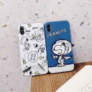 Snoopy Graffiti Samsung Huawei iPhone Phone Case NHDV139352 For Samsung/Huawei/iPhone's discount tags
