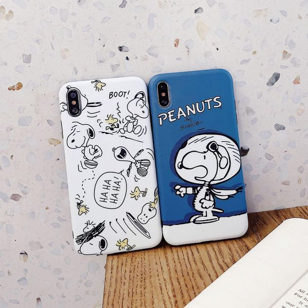 Snoopy Graffiti Samsung Huawei iPhone Phone Case NHDV139352 For Samsung/Huawei/iPhone