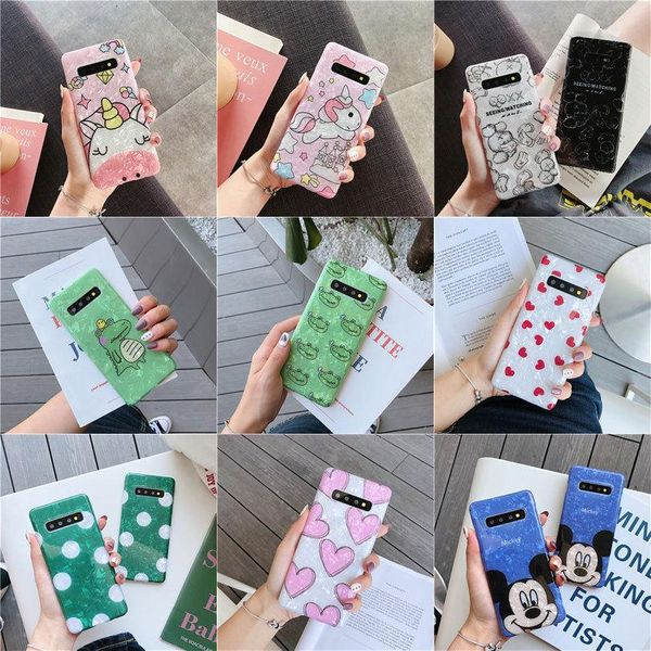 Cartoon shell pattern Samsung Phone Case NHDV139362 For Samsung