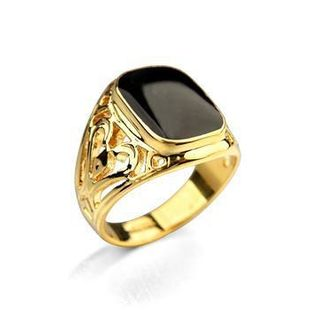 European and American fashion creative vintage alloy ring NHLJ145907's discount tags