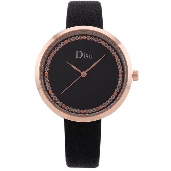 Reloj de mujer estrellado de diamantes de moda coreana NHMM146082