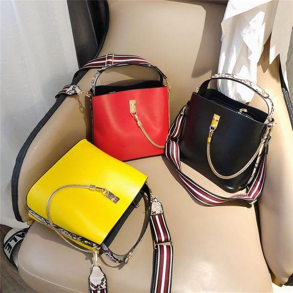 Fashion versatile chain shoulder messenger bag NHXC146235