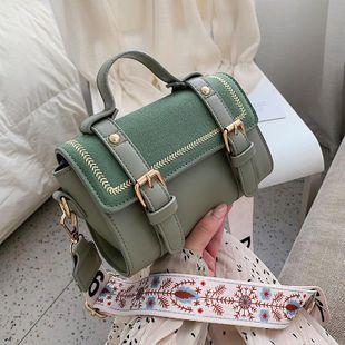 Fashion versatile crossbody shoulder bag NHTC146280's discount tags