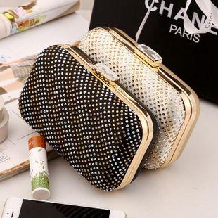 Fashion Mini Rhinestone Night Party Package NHYG146315's discount tags
