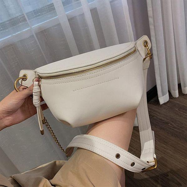 Korean version of the wild chain shoulder Messenger bag NHXC146319