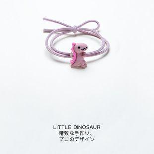 Korean cute little dinosaur hair accessory NHWF146693's discount tags
