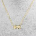 NHCU246419-Necklace-gold