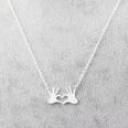 NHCU246420-Silver-necklace