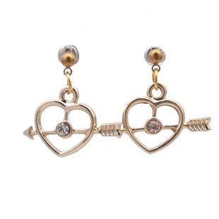 European and American stars love earrings NHYL147967's discount tags