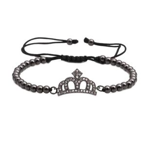 Unisex Pineapple Copper Bracelets & Bangles NHYL147986's discount tags