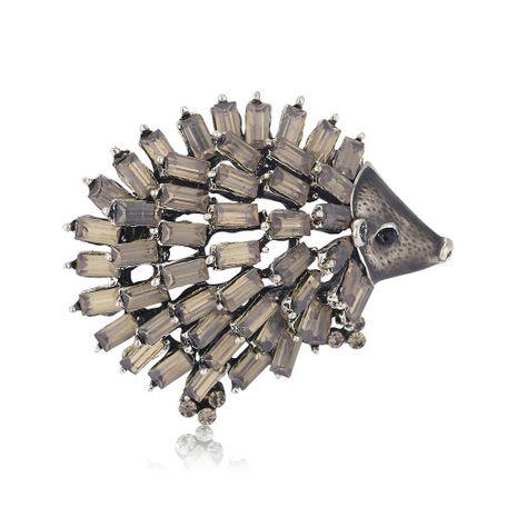 Broches de aleación de diamante animal para mujer NHDR147988's discount tags