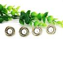 Bestselling vintage alloy beads ear clip NHOM147899