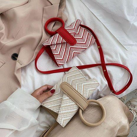 Fashion versatile crossbody shoulder bag NHTC139443's discount tags