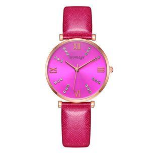 Fashion luxury rhinestone glitter belt fashion watch NHSY148180's discount tags