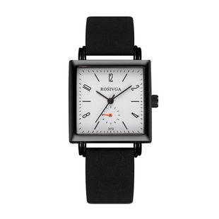 Fashion square dial casual belt watch NHSY148197's discount tags