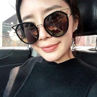 Korean fashion cat ear sunglasses NHFY148288's discount tags