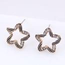 Alloy Earring Korea NHSC200062