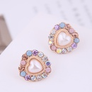 Alloy Earring Korea NHSC200155