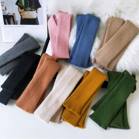 Autumn and winter warm wild sleeves NHMN151740's discount tags