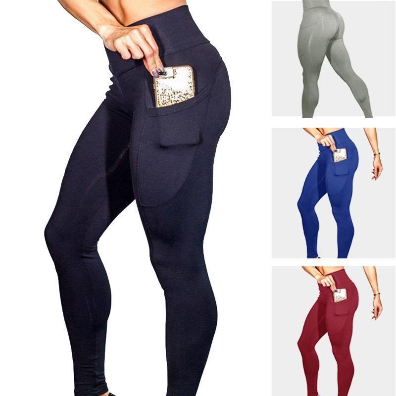 Breathable tight-fitting yoga pants pants leggings NHMA151779