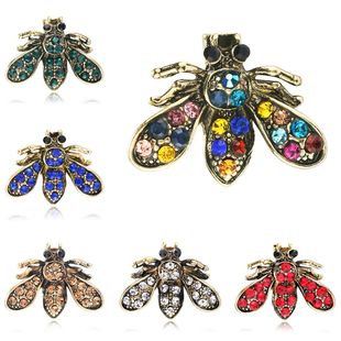 Womens Animal Alloy Brooches NHDR152053's discount tags