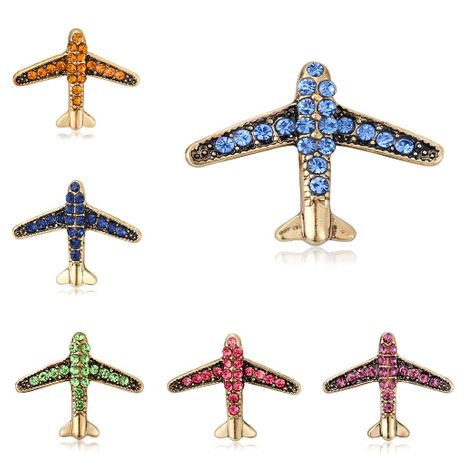Collar pequeño de taladro de diamante de aleación de moda NHDR152123's discount tags