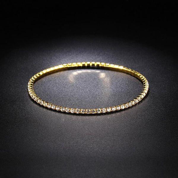 Unisex Geometric Crystal Body Jewelry NHIM152178