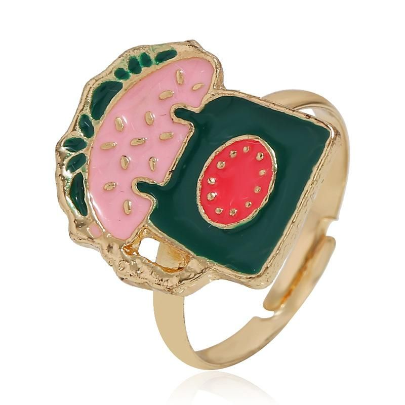 Fashion opening adjustable alloy ring NHKQ152338