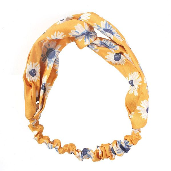 Womens U-shaped cloth classic Hair Band & Headbands NHMD152381