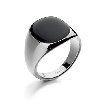 Fashionable atmospheric oil men's alloy ring NHLJ153004's discount tags