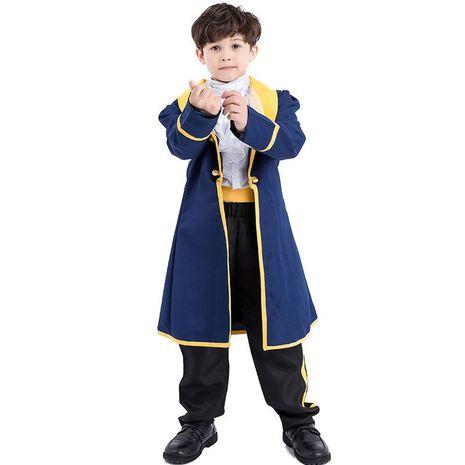 Halloween boy cosplay prince costume NHFE153931's discount tags