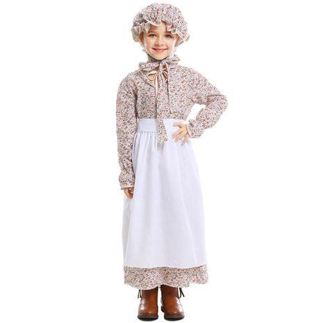 New Halloween cosplay wolf grandma costume NHFE153951's discount tags