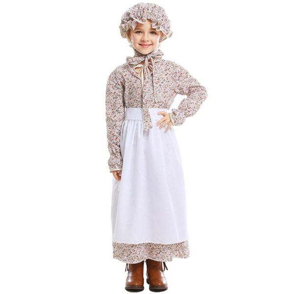 New Halloween cosplay wolf grandma costume NHFE153951