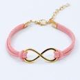 NHDP342313-Pink-8-word-bracelet-5396