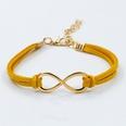 NHDP342320-Yellow-8-word-bracelet-8139