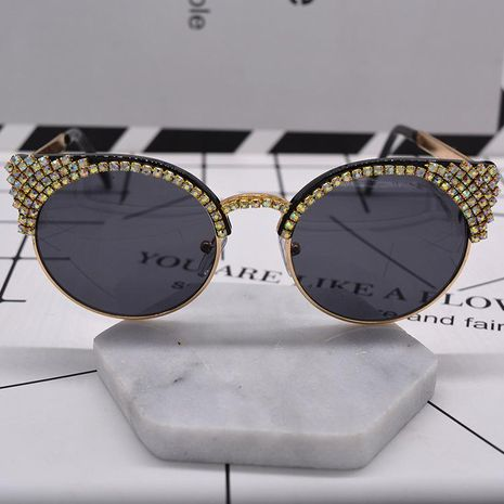 Retro sunglasses with polarized outdoor sunglasses NHNT154530's discount tags