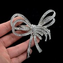 Womens Bow Plating Alloy Bracelets amp Bangles NHNT154565