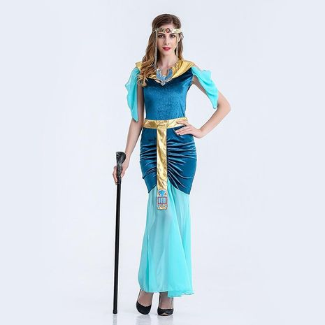 Halloween new cosplay Egyptian goddess NHFE155267's discount tags