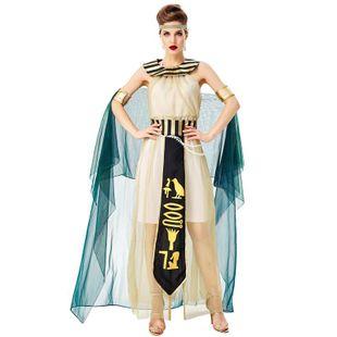Halloween cosplay Egyptian Pharaoh Yan Cleopatra Goddess NHFE155269's discount tags