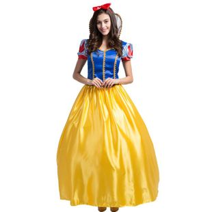 Halloween cosplay fairy princess queen costume NHFE155286's discount tags