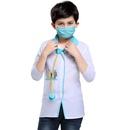 New Halloween cosplay children doctor party costume NHFE155212