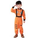 Halloween cosplay costume child pilot uniform NHFE155238