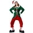 NHFE351182-M-Green-elf-sends-socks