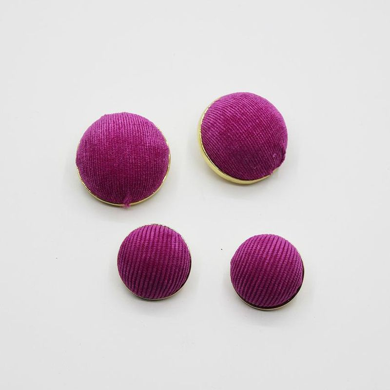 Fashion spherical handmade stud earrings NHWJ150141