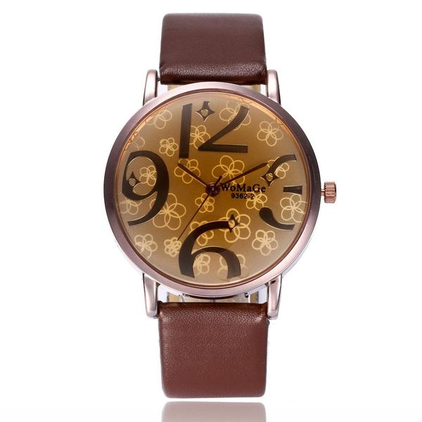 Retro watches fashion popular ladies casual watches belt watches wholesale NHSY193634