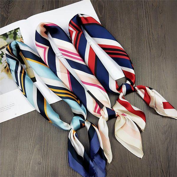 Korean style new scarves for women NHMN195170