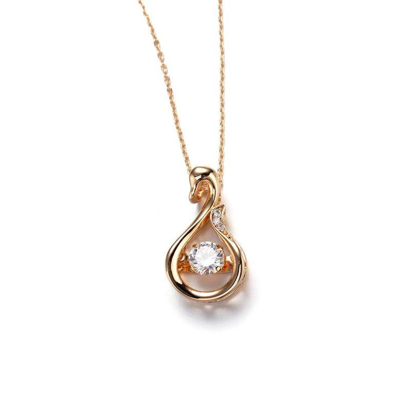 Korean style new fashion creative item jewelry wholesale NHLJ195276