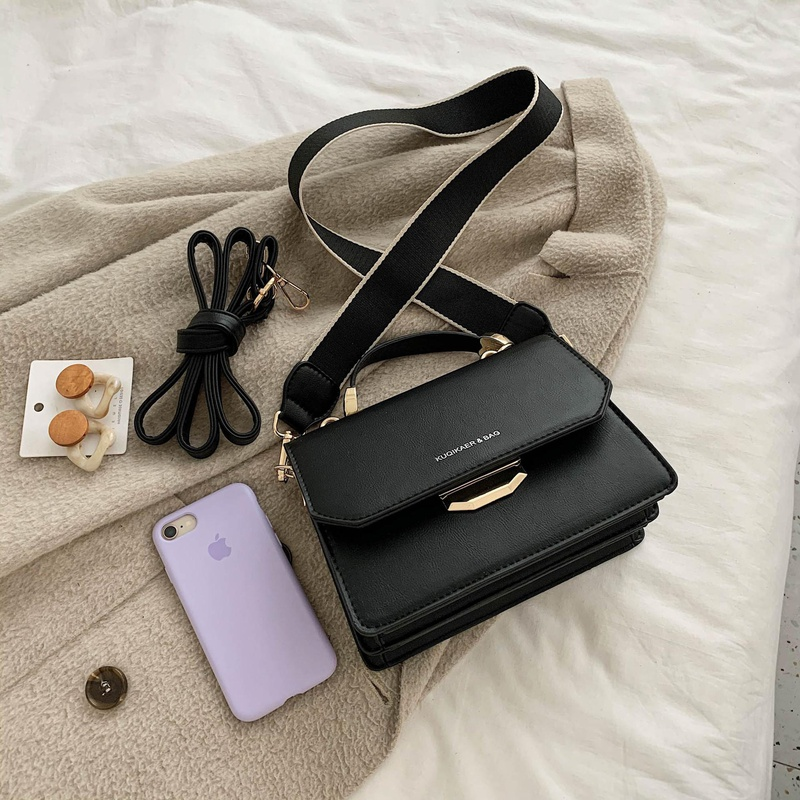 Women's Retro Messenger Bag NHTC195581