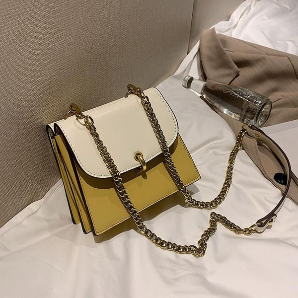 Women's bag new fashion chain bag NHTC195600